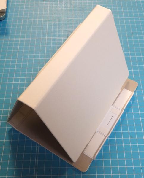 07_日本語配列折りたたみ式Bluetoothキーボード「MOBO Keyboard(AM-KTF83J)」をレビュー