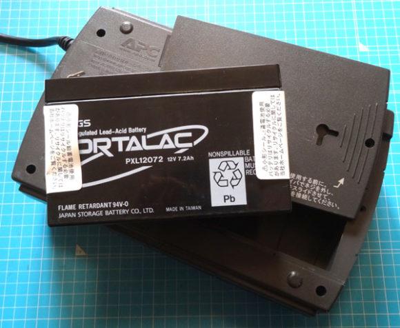 02_UPS(無停電電源装置)の廃棄は鉛蓄電池式でもビックカメラで引き取ってもらえる